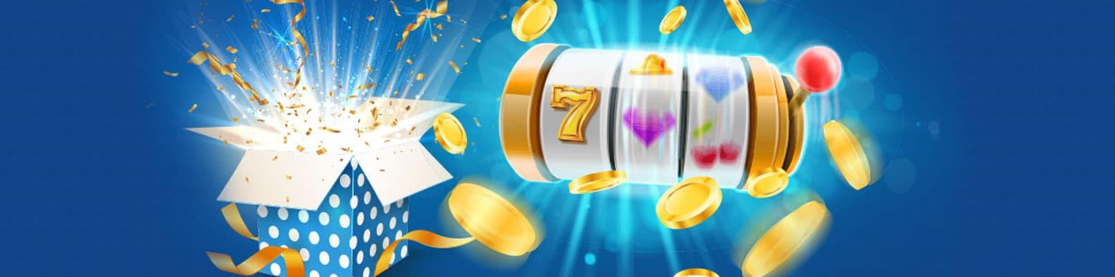 casino bonus exclusiv