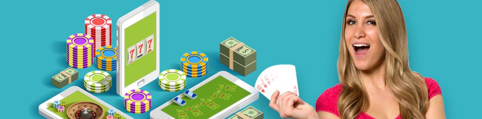cum sa alegi un casino online Romania