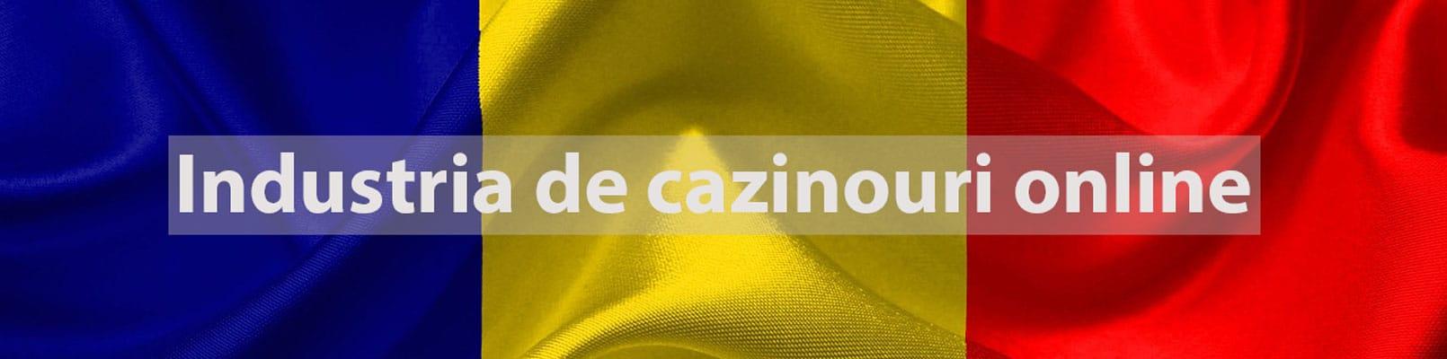 industria de cazinouri online românești