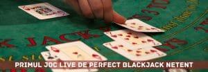 tipuri de jocuri de la netent blackjack