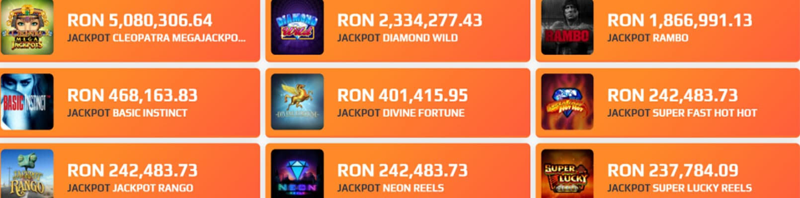 sloturi jackpot netbet casino