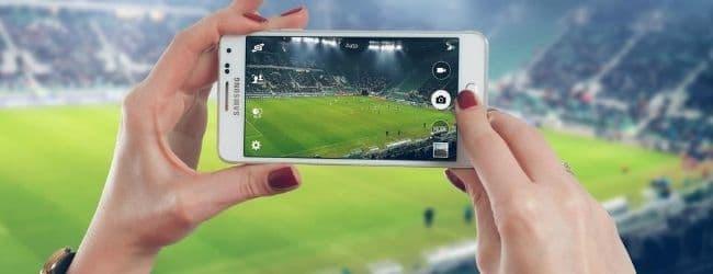 fortuna pariuri sportive fotbal pe mobil