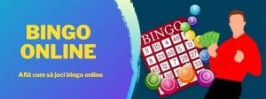 Imagine reprezentativă pentru ghidul despre bingo online