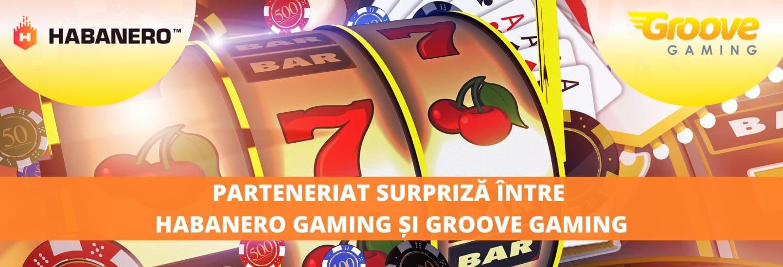 habanero gaming groove gaming banner