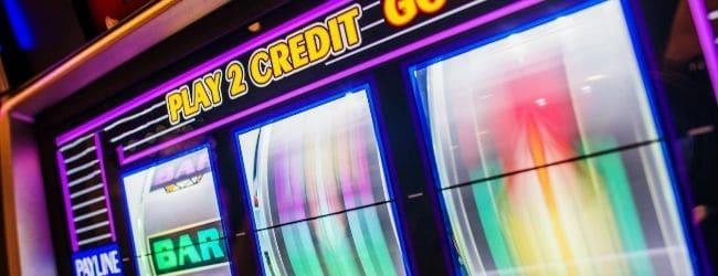 infinity hero slot machine