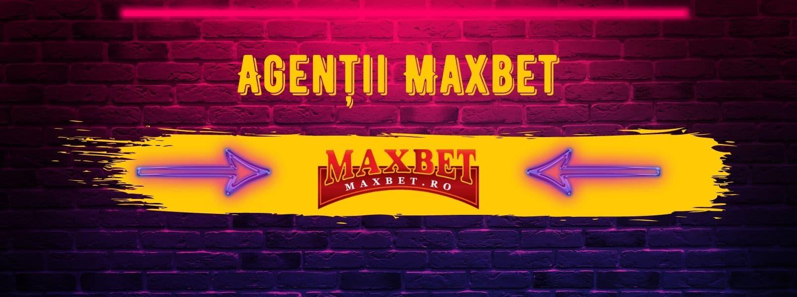 program agentii maxbet