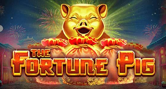 fortune pig gratis logo