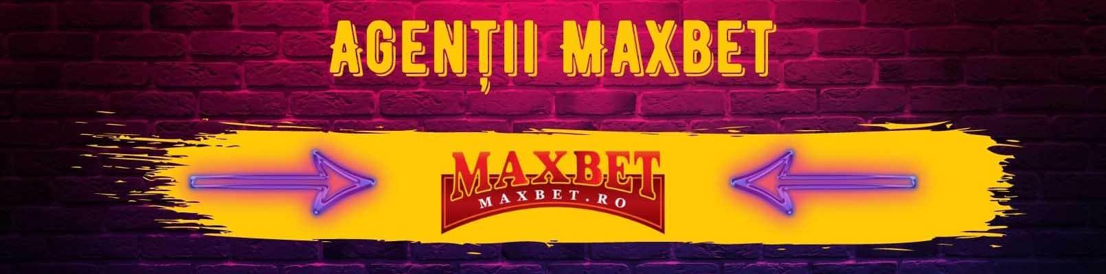 informații utile agenții maxbet