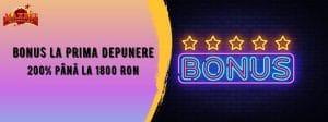 maxbet bonus prima depunere