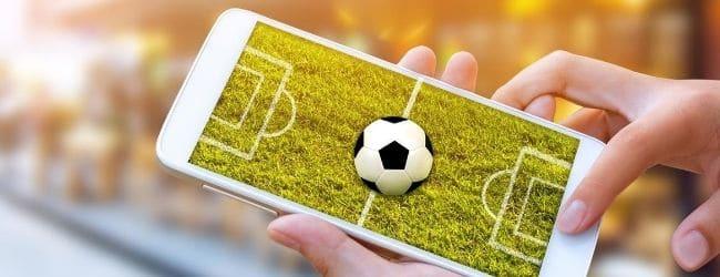 bonus pariuri fortuna - imagine mobil teren fotbal