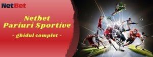 banner cu ghidul netbet pariuri sportive