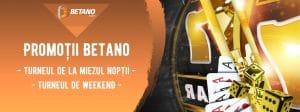 banner despre promotii betano cu depunere la casino