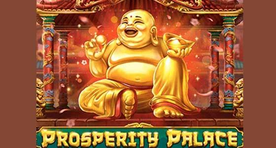prosperity palace gratis logo joc