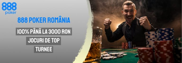 jocuri online la 888 poker romania