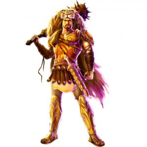 pictograma cu prince olympus joc