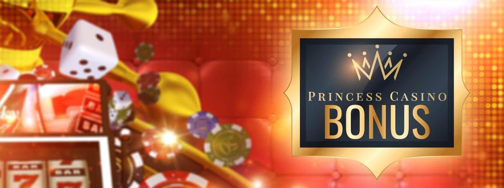cerințe rulaj Princess Casino online