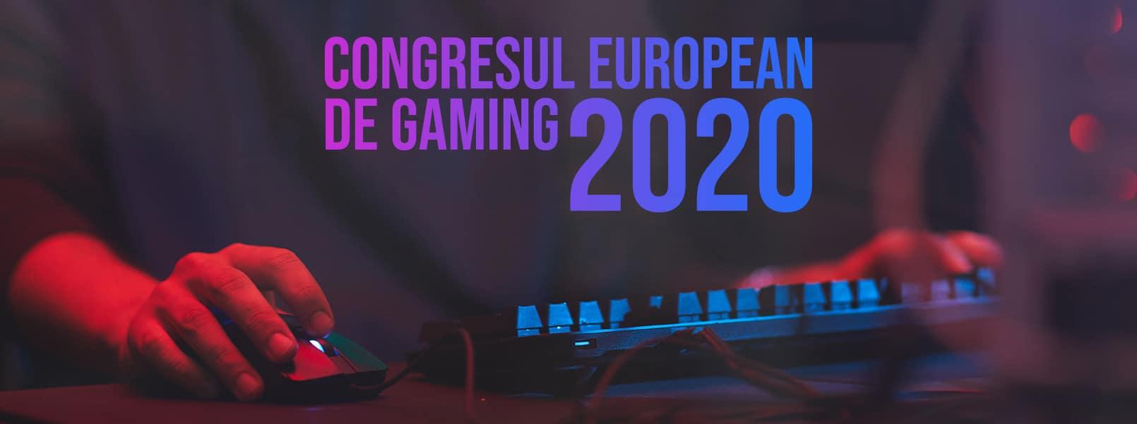 Congresul european de Gaming
