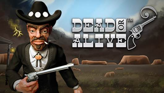 dead or alive gratis slot