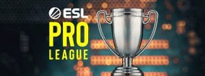 ESL Pro League Ediția 13