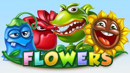 joc slot Flowers gratis