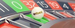 efbet casino live