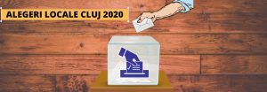 cum votezi la alegeri locale cluj 2020