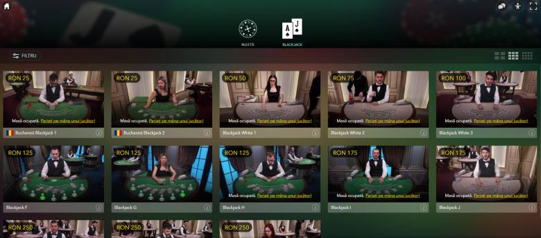 baumbet casino live blackjack