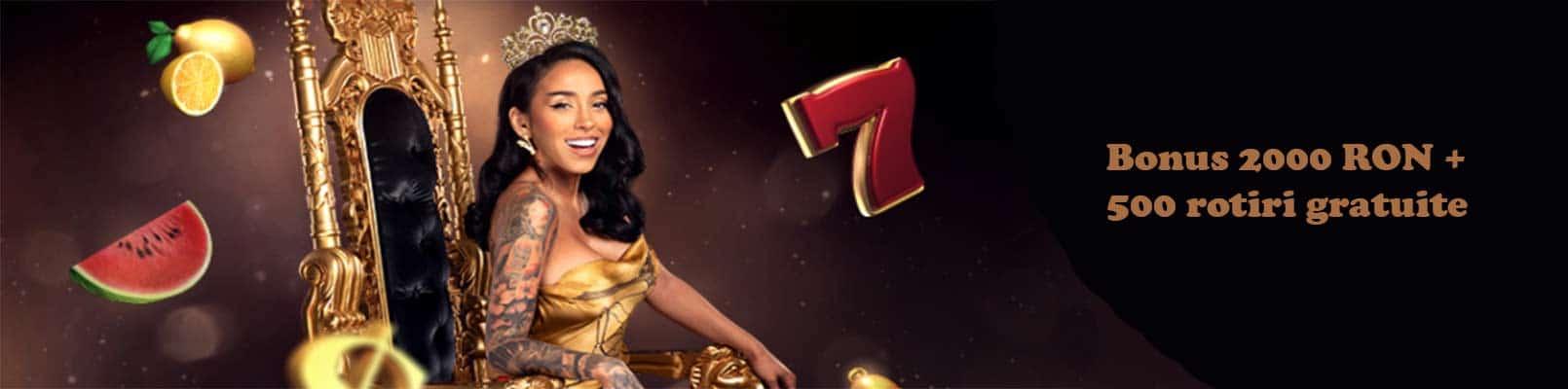 bonus cu depunere la înregistrarea pe princess casino românia