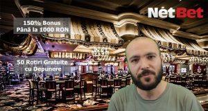 castiga bonus la depunere netbet casino