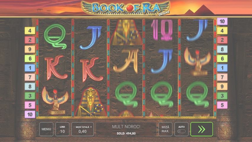 book of ra online slot gratis