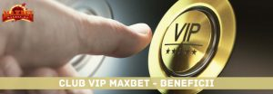 oferta pentru jucatori club vip maxbet