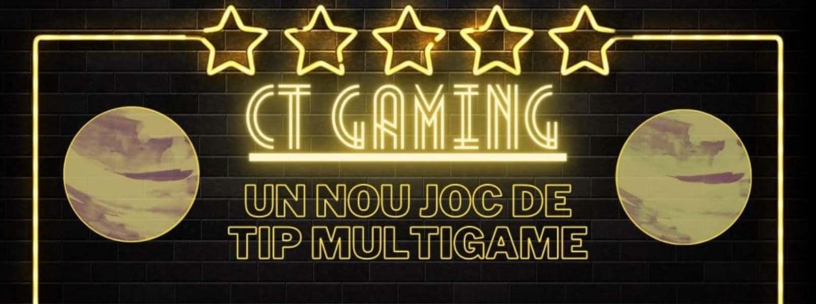 joaca ct gaming romania multigame