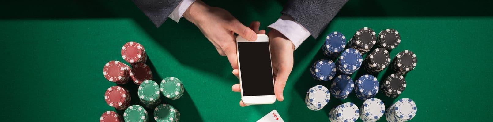 efbet mobile gambling