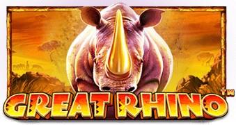 joc great rhino pragmatic online