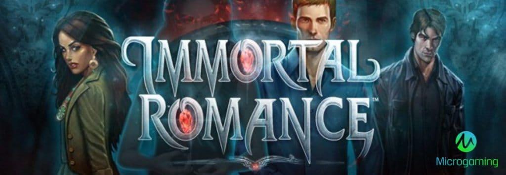 immortal romance microgaming online