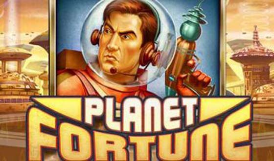 logo slot planet fortune gratis