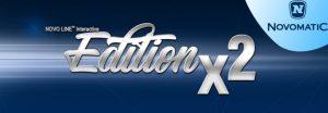 novo line interactive edition x2 online