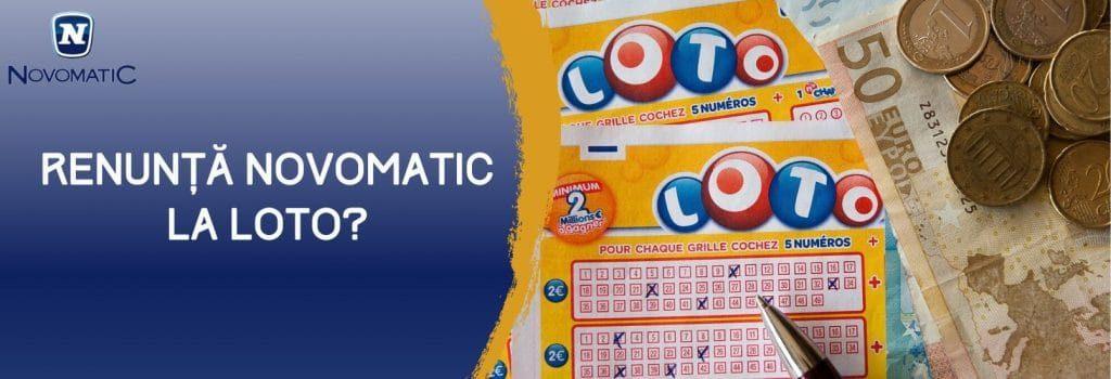 novomatic loto online