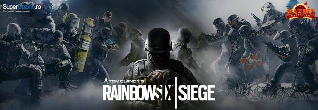 pariuri rainbow six joc online maxbet