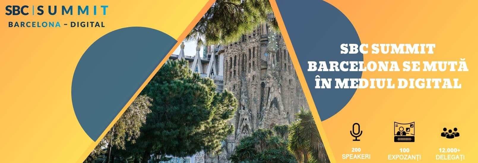 sbc barcelona 2020 summit