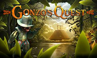 jocuri si Sloturi online Gonzos Quest
