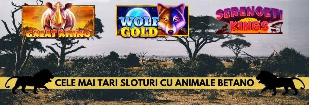 jocuri de tip sloturi cu animale wolf gold betano