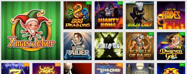 sloturi winmasters casino online