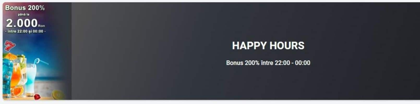 bonus promoțional winbet