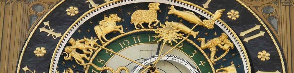 zile norocoase horoscop 2020