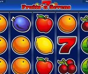joaca sloturi online cu fructe