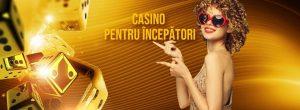 jucători începători la casino