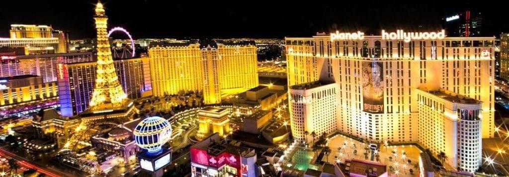 top cazinouri vegas oras