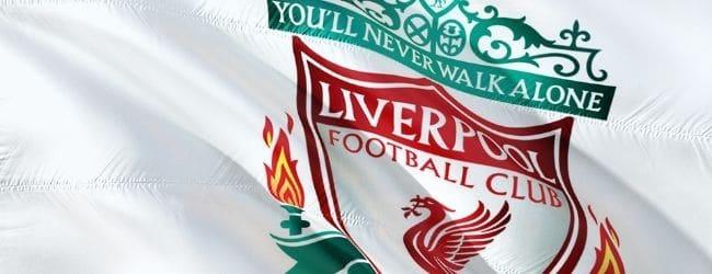 echipe de fotbal liverpool