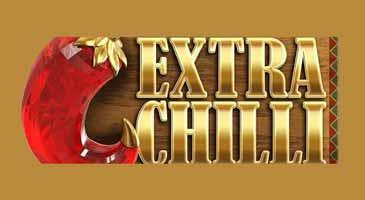 extra chilli gratis logo nyx